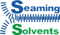 SEAMING SOLVENTS
